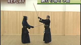 KENDO PERFECT MASTER Title2