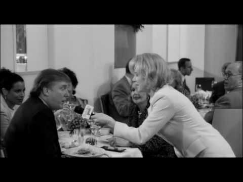 DONALD TRUMP TALKS BUILDINGS IN WOODY ALLEN'S CELEBRITY (1998) -NEWSANDMOVIESRADIO.COM