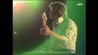 Terje Rypdal Odyssey, Molde International Jazz Festival, Norway, 29 July 1975
