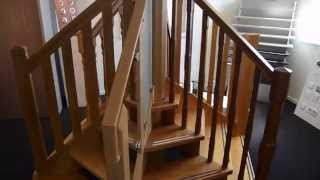 Bruggink Heelweg - welke soort trap past in uw huis?