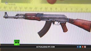Kaláshnikov. El legendario fusil de asalto soviético - Documental de RT