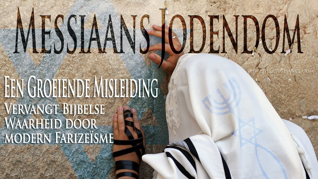 Messiaanse Jood dating site