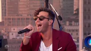American Authors - Best Day Of My Life(2018)(Macy's 4th of July 720p)