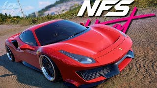 Das schwer zu erreichenste Auto! - NEED FOR SPEED HEAT Part 56 | Lets Play NFS Heat