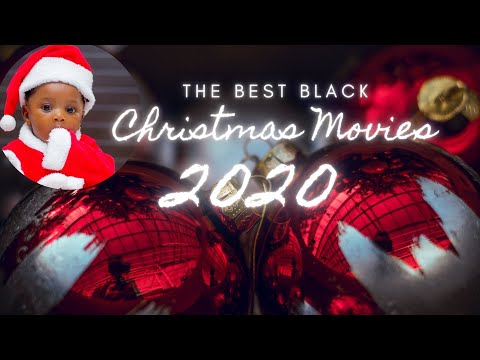 The Best Black Christmas Movies To Watch 2020