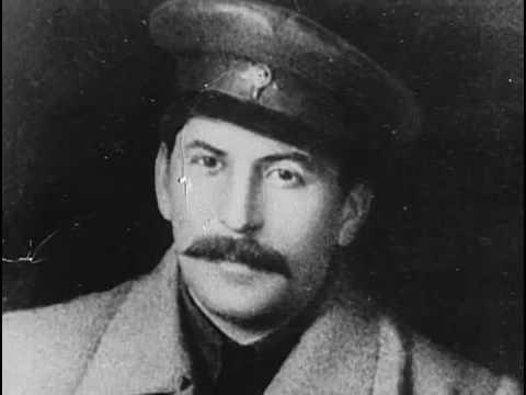 Joseph Stalin: Red Terror (Biography)