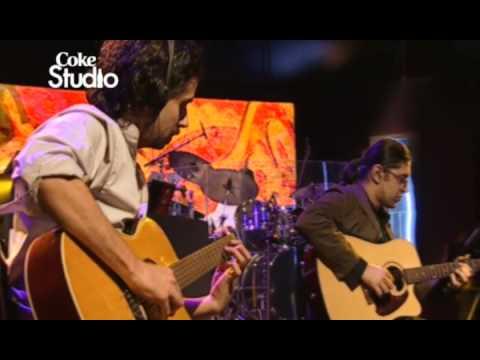 Khamaaj, Shafqat Amanat Ali, Coke Studio Pakistan, Season 2