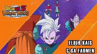 Elder Kai und Super Attacke farmen - Dragon Ball Dokkan Battle [Deutsch]