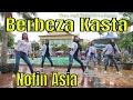 Gambar cover Berbeza Kasta Remix Nofin Asia l Senam Kreasi Zumba l Senam zivvara