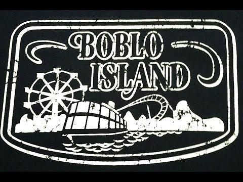 Boblo Island Amusement Park Commercial
