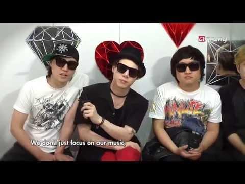 Showbiz Korea - TRANSFIXION ON STARS & MUSIC 드라마 [고교처세왕] OST - 그룹 트랜스픽션