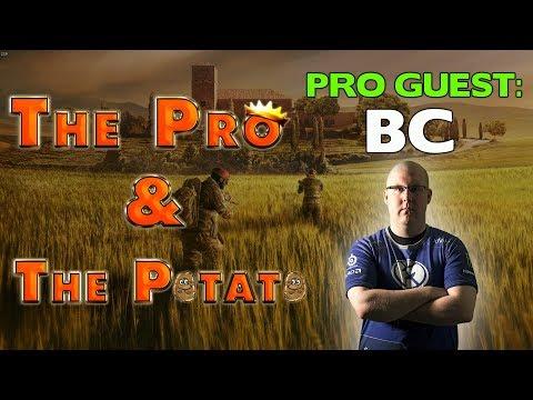 The Pro & The Potato || BC || Evil Geniuses