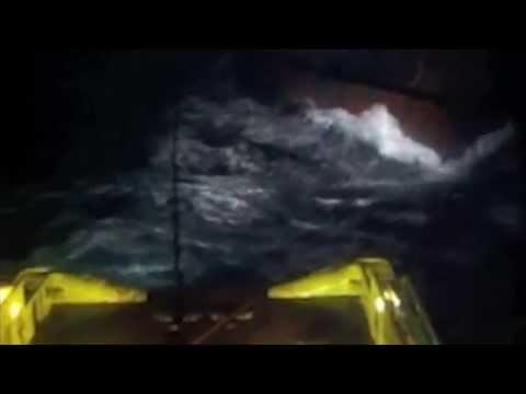 Heroes by Night - Tor Viking, AHTS, Bering Sea