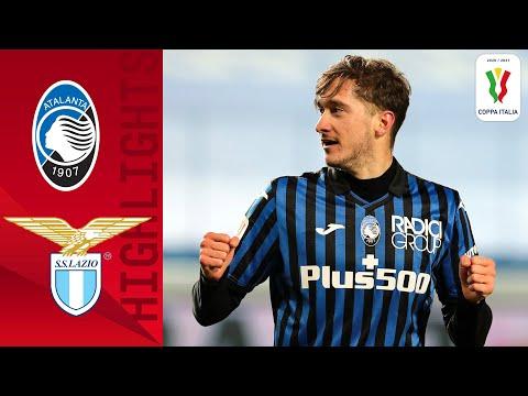 Atalanta Lazio Goals And Highlights