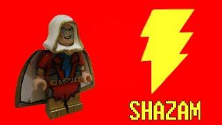 Lego Custom | SHAZAM