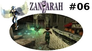 ZanZarah The Hidden Portal #06 Tiralin (Let
