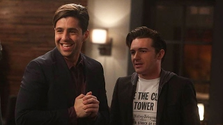 Drake & Josh Reunion 2018 on Grandfathered