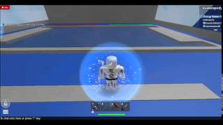 Roblox Training video for SN
