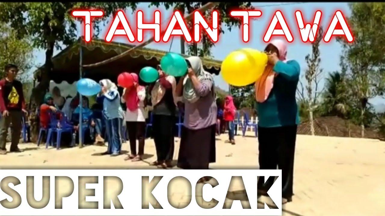 Lomba super lucu ibu-ibu PKK||trending - YouTube