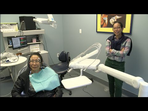 """Indonesia to Arkansas-a dentist with """"TMJ"""" problems travels around the world for DTR treatment!"""