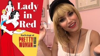 Episode 2: Lady in Red - Backstage at PRETTY WOMAN with Samantha Barks