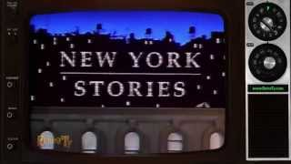 1989 - New York Stories - TV Spot