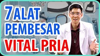 Download Video 7 Pembesar Alat Vital Pria (Video Edukasi) MP3 3GP MP4