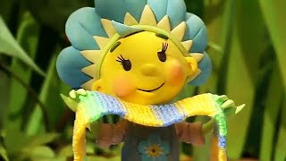 Fifi and The Flowertots | Knitting Nonsense |  Full Episode | Cartoon For Kids | Kids Movies🌻