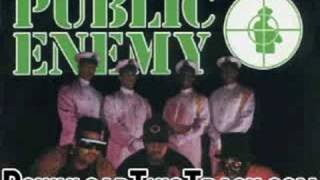 public enemy - move! - Apocalypse 91...The Enemy Stri