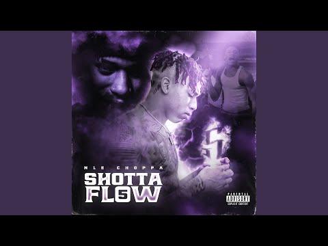 "NLE Choppa - New Song ""Shotta Flow 5"""