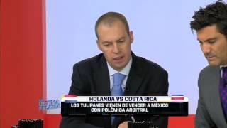 ¿Podría Costa Rica romper quinielas?