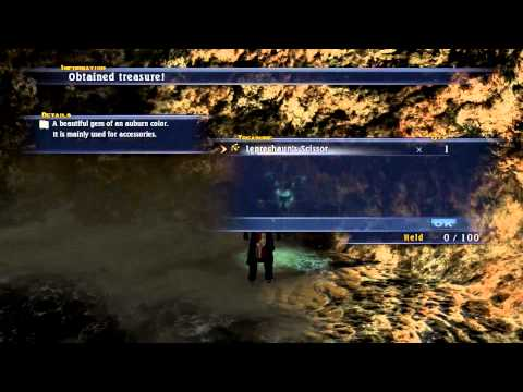 The Last Remnant 045 - Side Quest - Kosmofest & Kate and Rhagoh.mp4
