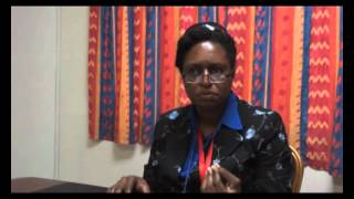 Time for Women: An Interview with Two of Papua New Guinea's Newest Women Parliamentarians