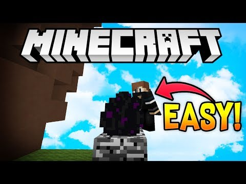 EASY GAME ! + TEXTURE PACK NEVINHD RELEASE ! (Minecraft Eggwars Indonesia)