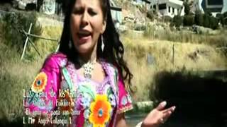 Luz Yenny de los Andes - El Amor Se Paga...