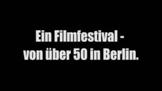 Berliner Filmfestivals Trailer