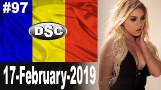 Romanian Top 100 Airplay February 17, 2019 #97