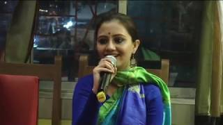 The Eye Within Events with Actor Manali Manisha Dey