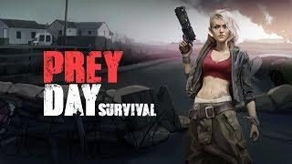 Prey Day: Survival - Craft & Zombie - ОТЛИЧНЫЙ СИМУЛЯТОР ВЫЖИВАНИЯ
