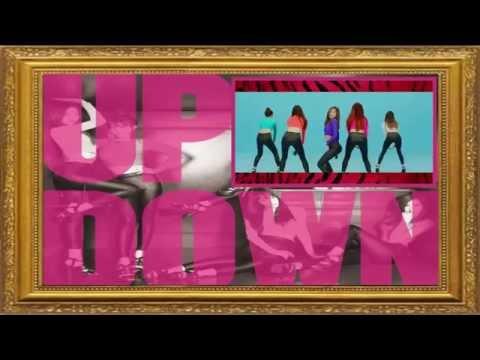 【ACAPELLA COVER】EXID(이엑스아이디)] '위아래' (UP&DOWN)