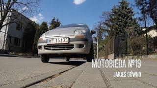 Daewoo Matiz - Gorzej być nie może - MotoBieda #19