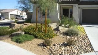 Desert Landscaping | Desert Landscaping Ideas.wmv