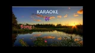 Dil Mein Ho Tum Full Karaoke - Satyamev Jayte - Bappi Lahiri - www specialmob in