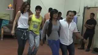 Dillzan Wadia - Bruna Abdullah - Shoot Song