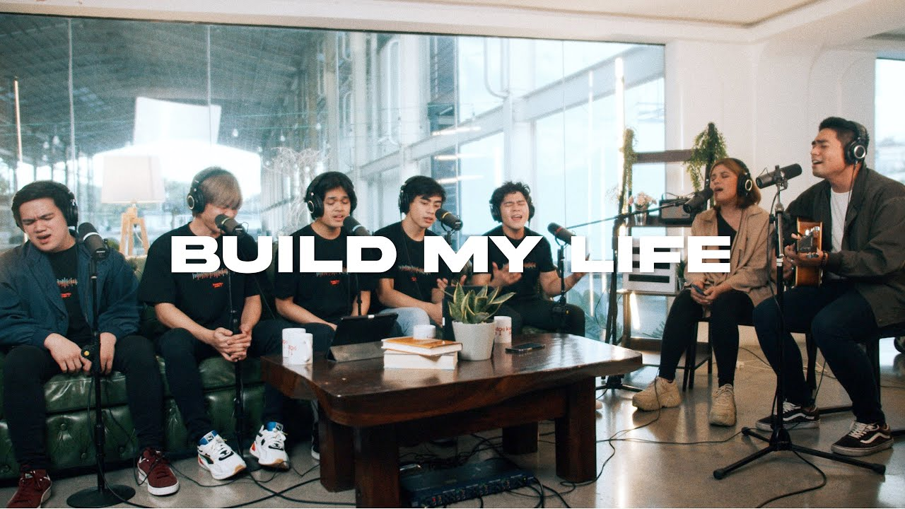 Build my Life by HouseFires ft. Keiko & Jem Cubil | The Juans