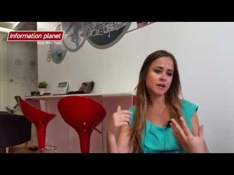 Study in Canada - Success Stories   Cibele Hengleng - Brazil