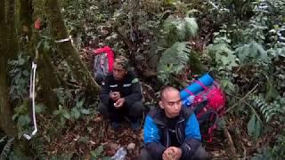 kejadian aneh saat mendaki gunung salak