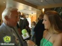 Buzz Aldrin Interview at Fly Me to the Moon Premiere