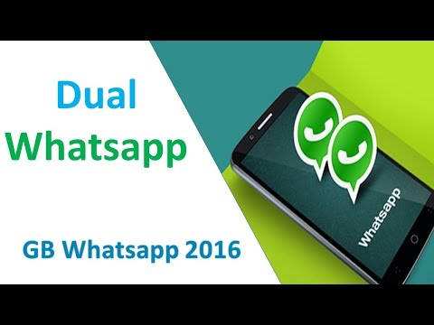 How to install Dual whatsapp on android | Cyber Tamil
