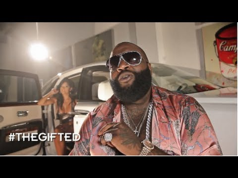 """Rick Ross Speaks On Wale's 3rd Studio Album """"The Gifted"""""""